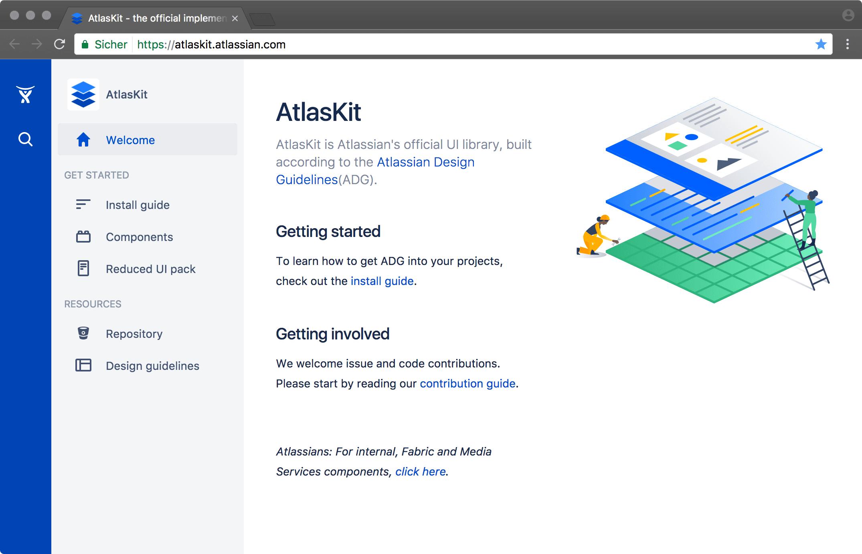 AtlasKit